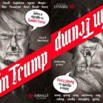Da Mein Kampf a Mein Trump il passo è breve. Dell'oca.