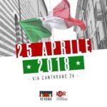Così Verona festeggia il 25 aprile, Festa della Liberazione