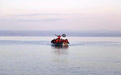 Migranti - Foto di Francesco Malavolta