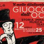 Il gioco dell'oca in Civica con la Compagnia Gino Franzi
