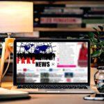 Le fake news, una minaccia per chi controlla l'informazione