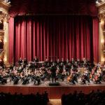 Alpesh Chauhan e Arcadi Volodos concludono la Stagione Sinfonica 2018 al Filarmonico