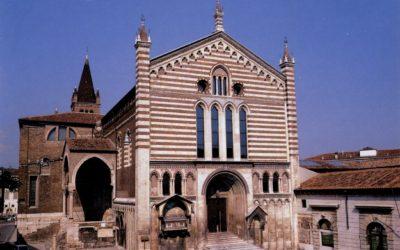 Verona-SanFermoMaggiore-Facciata