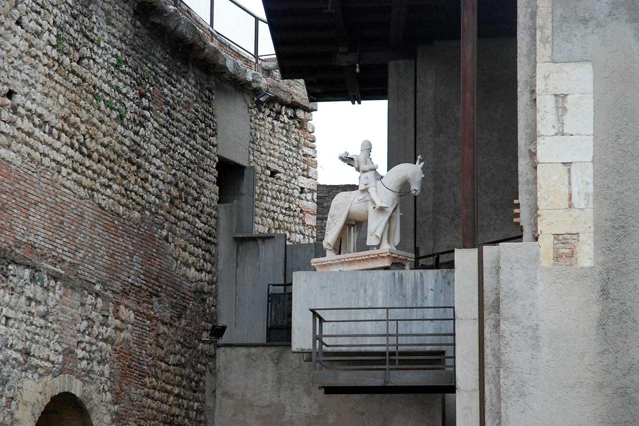 Castelvecchio, Verona (foto Verona In)