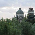 Italia Nostra e la cupola di San Giorgio che cambia colore