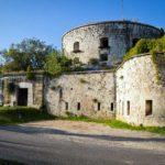 Forte Sofia è diventato proprietà del Comune di Verona