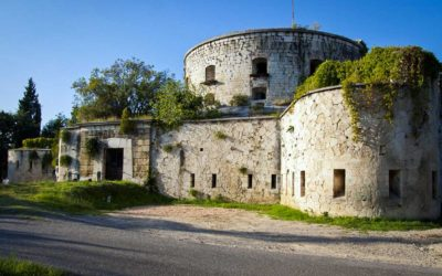 Forte Sofia, Verona