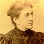A Lidia Poët prima avvocata d'Italia i giardini della Corte d'Assise