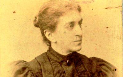 Lidia Poët, giardini Lidia Poët