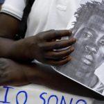 Soumaila Sacko, la colpa di essere nero e immigrato