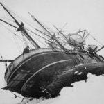 Al Teatro Laboratorio la storia dei naufraghi dell'Endurance