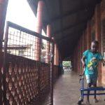 Quattro squadre, un solo goal: salvare i bambini di Angal