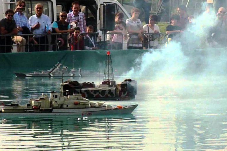 battaglia navale, migranti