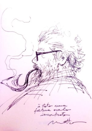 Torsello - Matteo Alemanno
