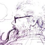 """L'uomo """"materia del restauro"""" del Maestro Benito Paolo Torsello"""