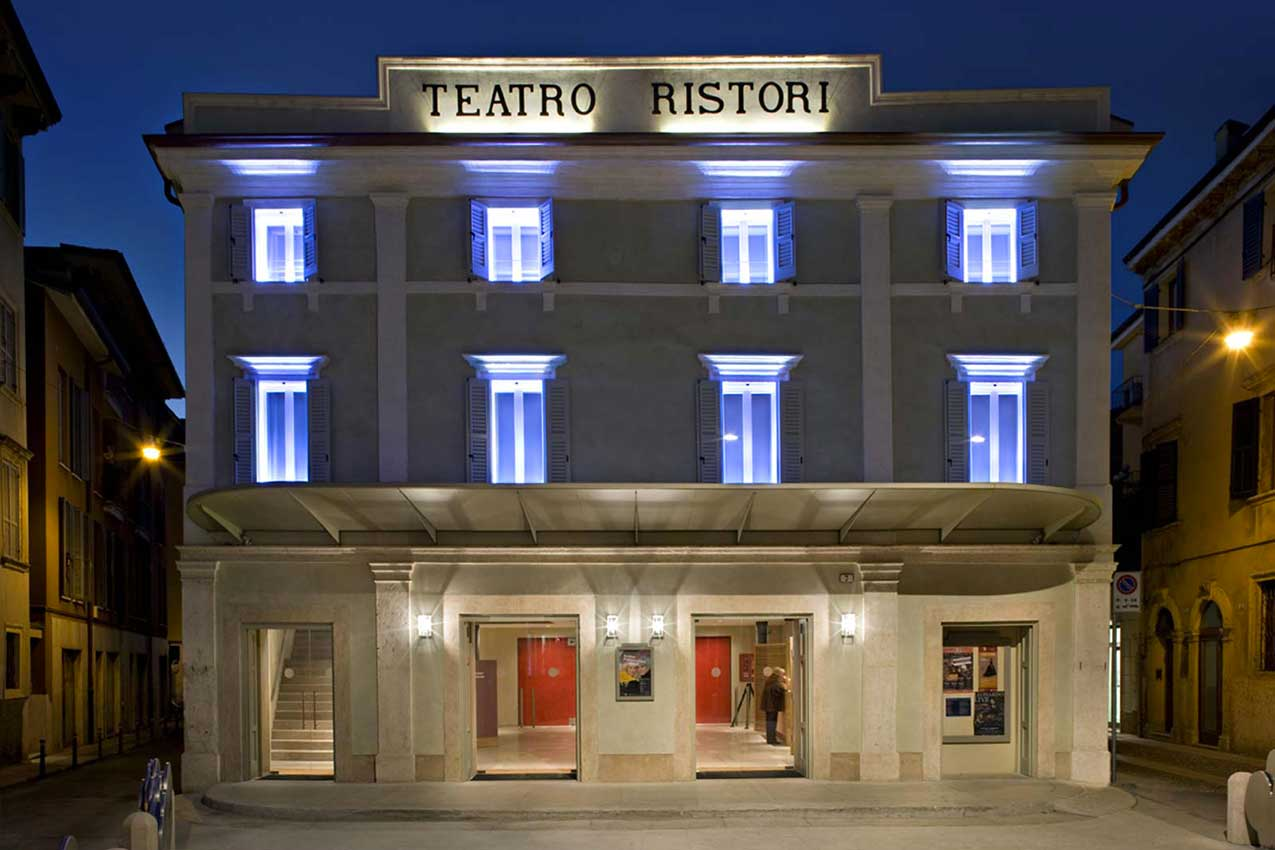 Teatro Ristori, Verona