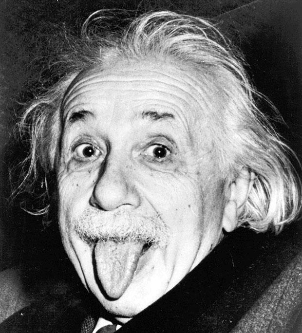 Il 2013 E Il Pensiero Di Einstein Sulla Crisi Il Mondo