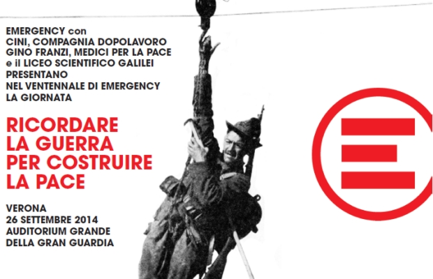 20 anni emergency