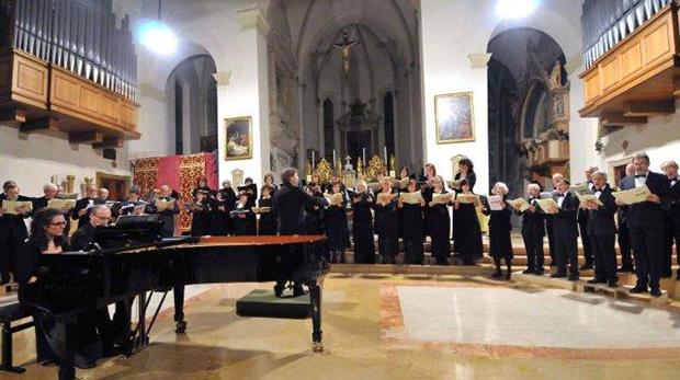 Musici Santa Cecilia