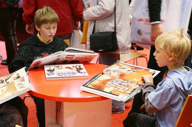 Libri-bambini