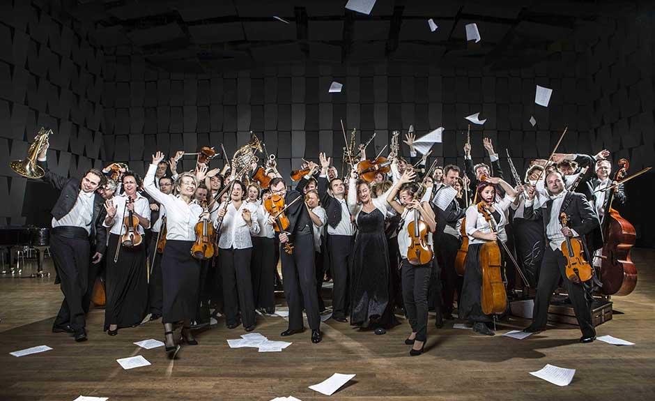 Prague Philharmonia