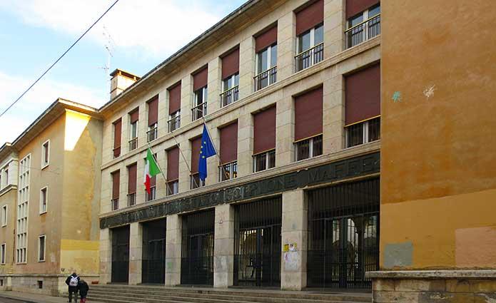 Liceo-Maffesi-Verona