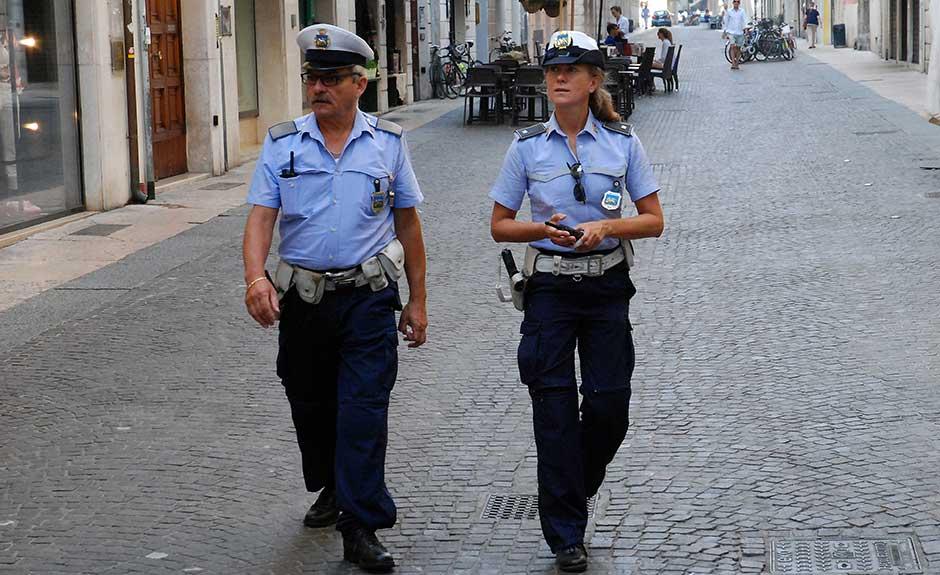 Polizia-municipale-Verona