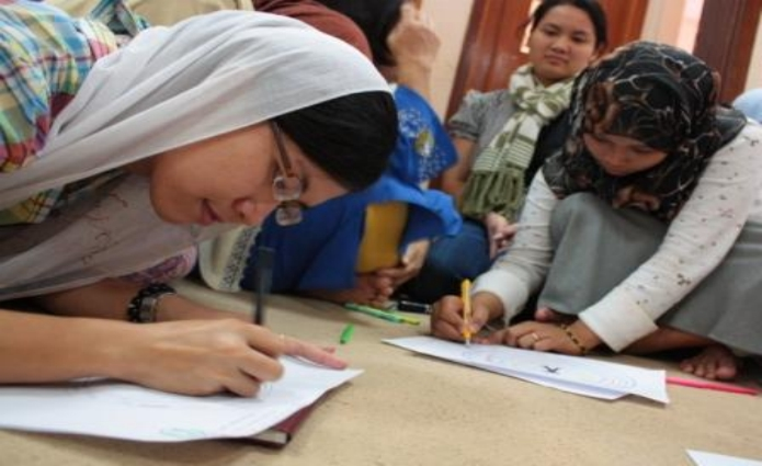 Orientamento donne migranti