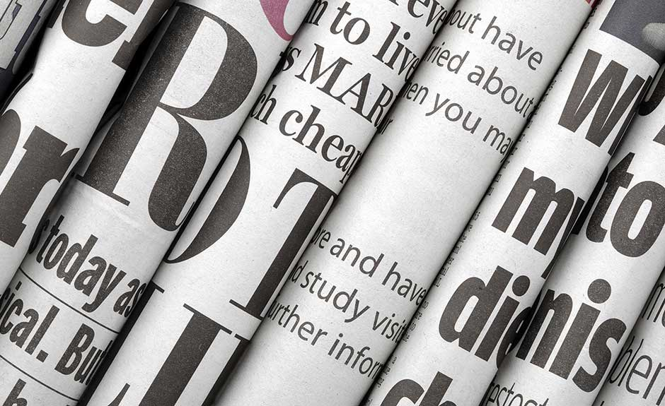 Stampa-giornali