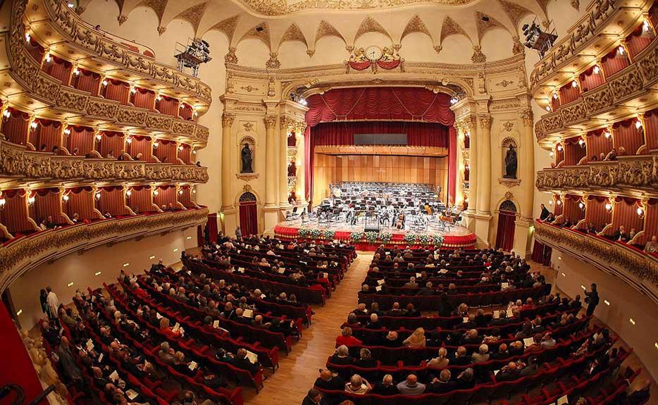 Teatro Filarmonico (Verona)