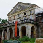 Villa Pullè, l'Inps risponde al Comune sulle intenzioni di utilizzo