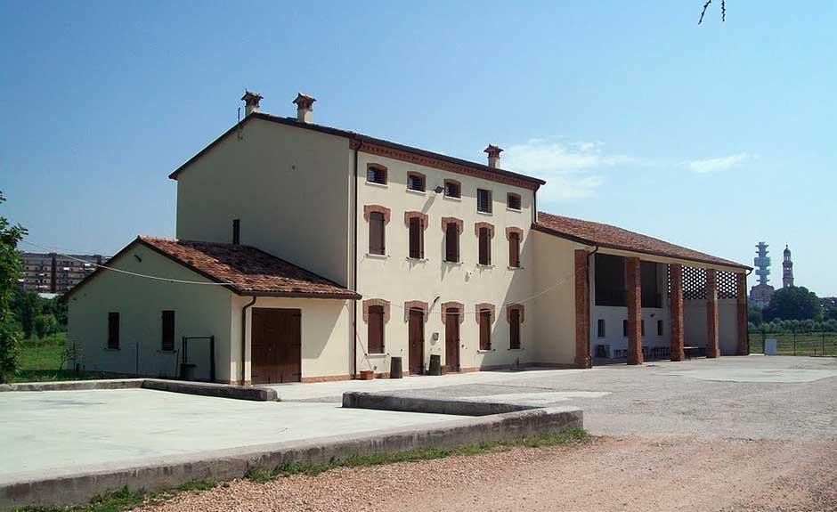 Giarol Grande, la fattoria didattica