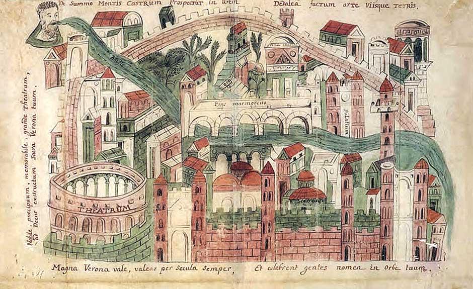 Verona-iconografia-rateriana---Maffei