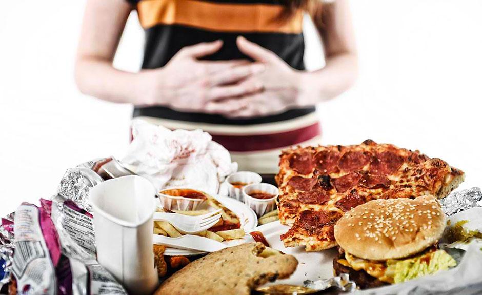 Bulimia-anoressia