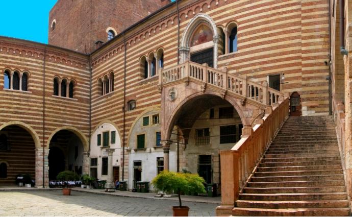 Corte Mercato Vecchio