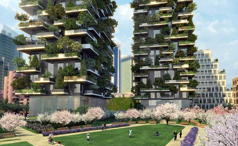 alberi-grattacieli-edilizia