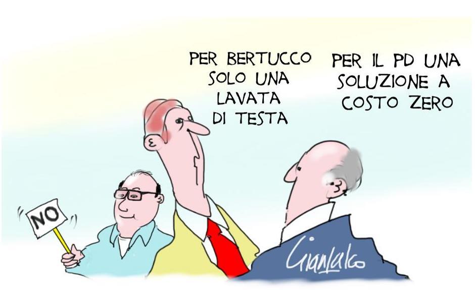 caso Bertucco