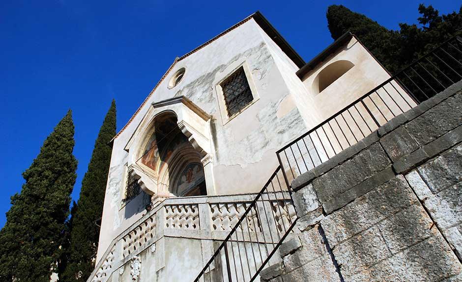 San Siro e Libera al Teatro Romano (Verona)