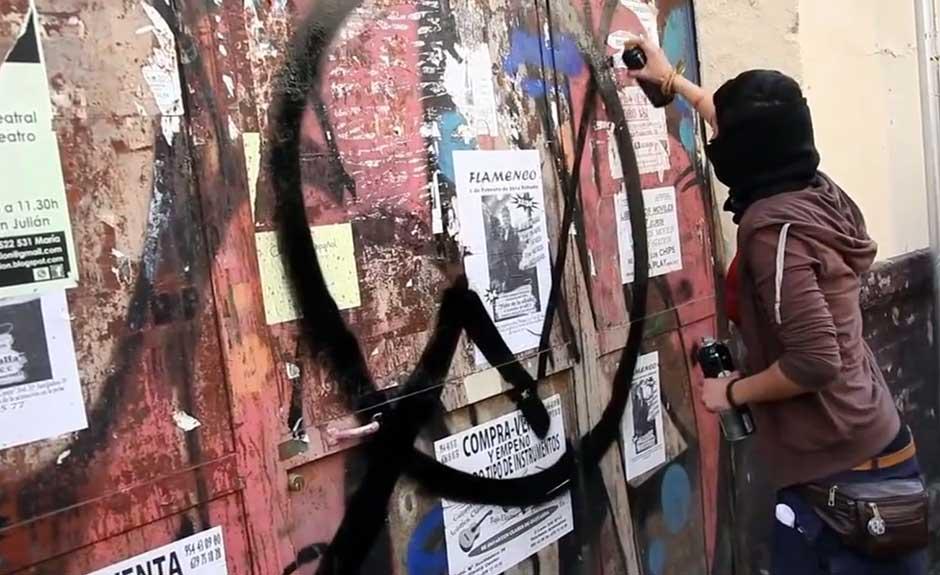 Vandalismo,-writers