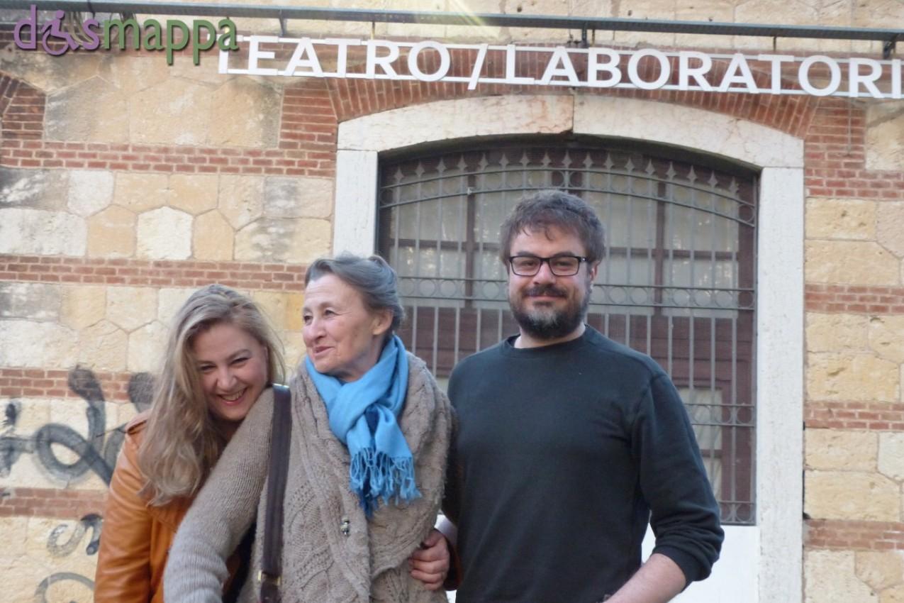 teatro laboratorio
