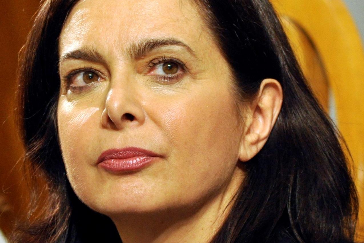 """""""La grande nemica – Il caso Boldrini"""". Quando ribellarsi è giusto"""