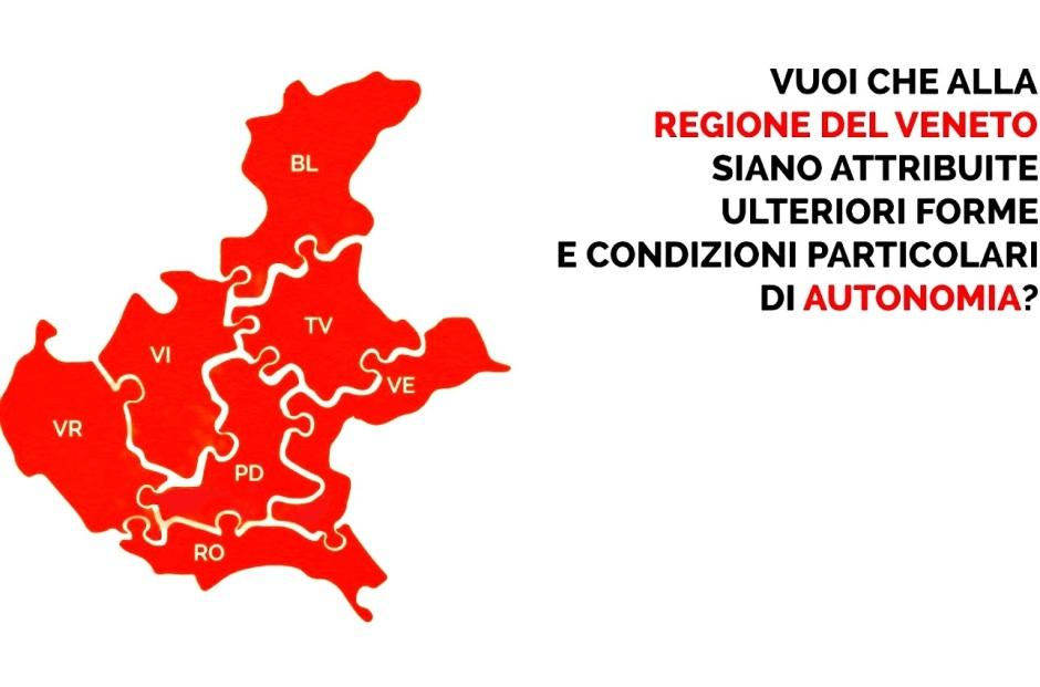Referendum 22 ottobre 2017