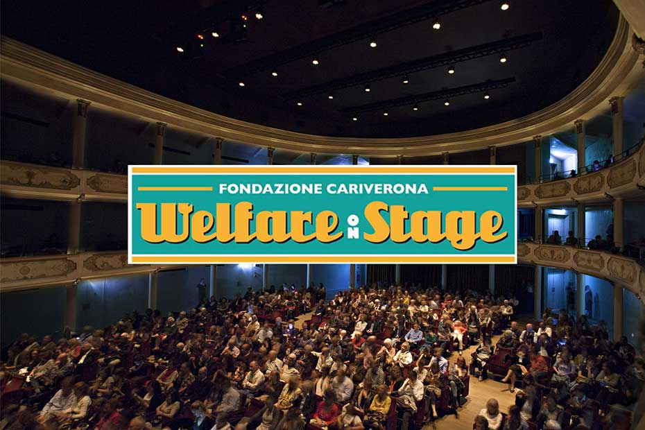 welfare on stage 2017