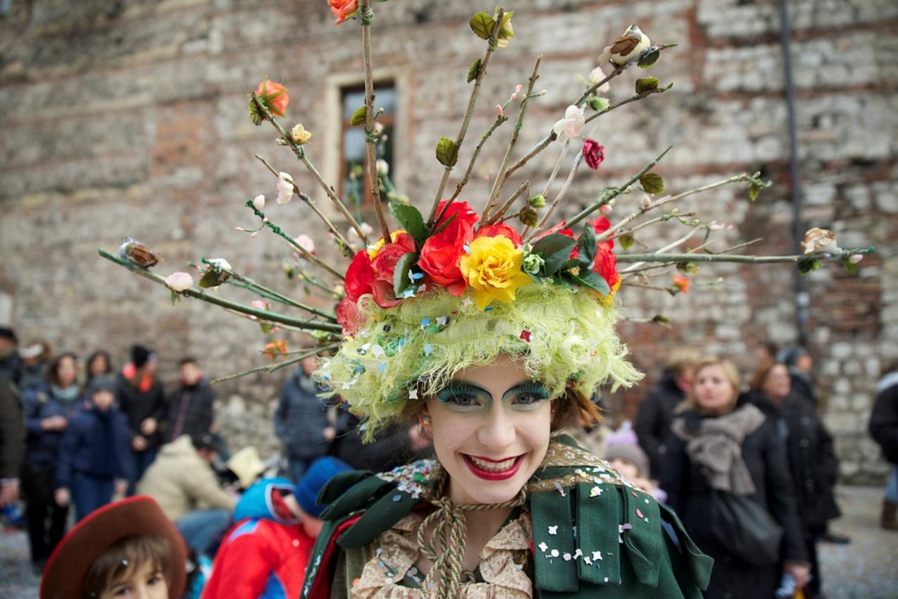Verona, Carnevale 07