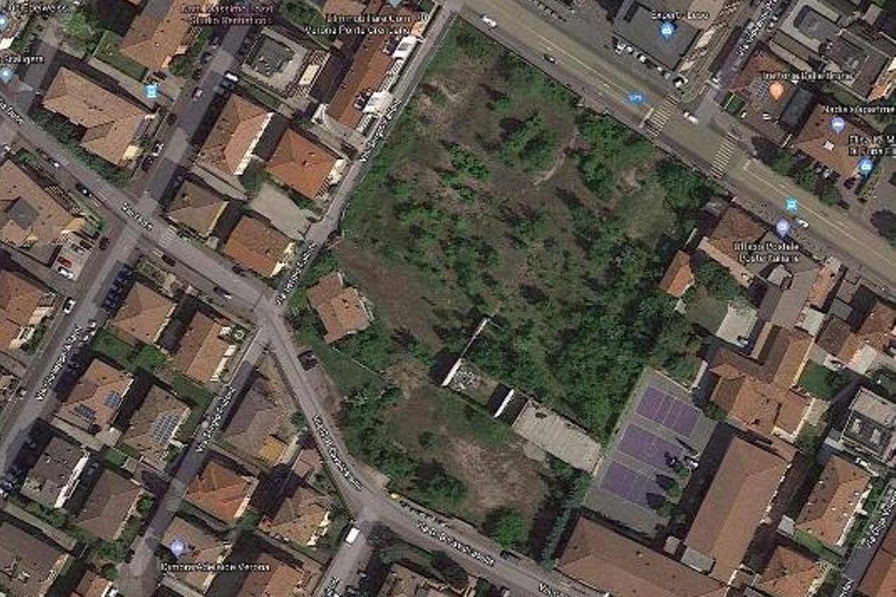 Verona, Ex Area Bam