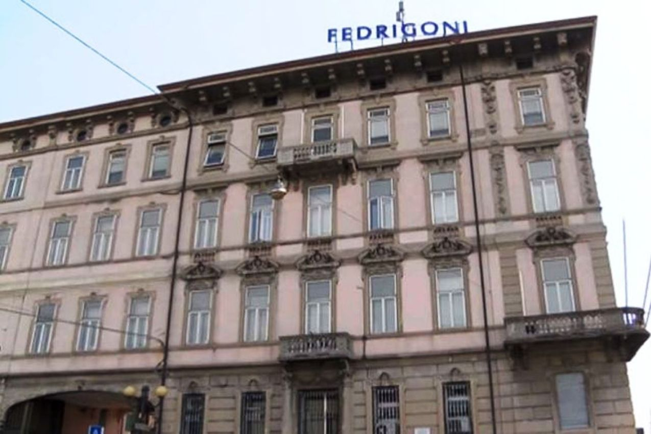 Verona Cartiere Fedrigoni