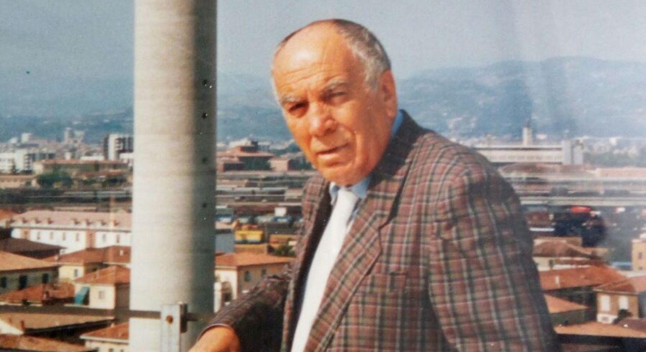 Angelo Betti