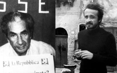 Aldo Moro - Peppino Impastato