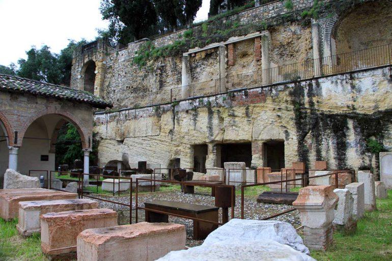 Museo Archeologico al Teatro Romano (Verona)