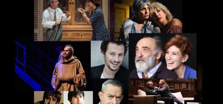 Grande Teatro 2017 - 2018